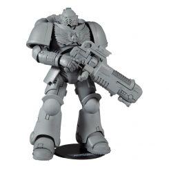 Warhammer 40k figurine Primaris Space Marine Hellblaster (AP) McFarlane Toys