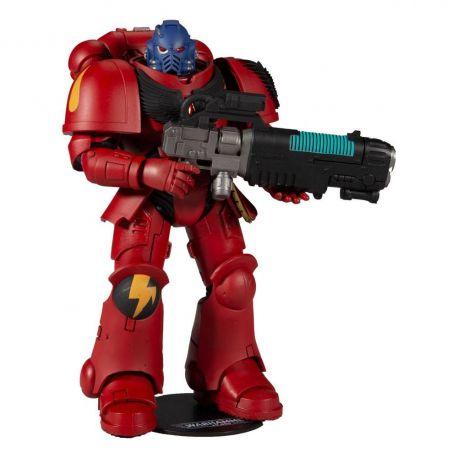 Warhammer 40k figurine Blood Angels Hellblaster McFarlane Toys