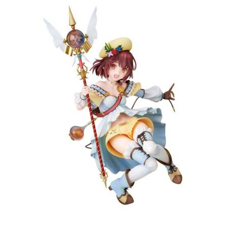 Atelier Sophie: The Alchemist of the Mysterious Book statuette 1/7 Sophie Alter