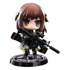 Girls' Frontline figurine Minicraft Series Disobedience Team M4A1 Ver. Hobby Max
