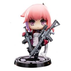 Girls' Frontline figurine Minicraft Series Disobedience Team ST AR-15 Ver. Hobby Max