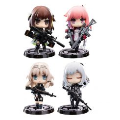 Girls' Frontline figurines Minicraft Series Disobedience Team Hobby Max