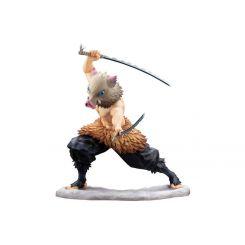 Demon Slayer: Kimetsu no Yaiba statuette ARTFXJ 1/8 Inosuke Hashibira Kotobukiya