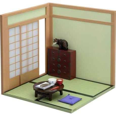 Nendoroid Playset 01: Japanese Life Set A - Dining Set Phat!