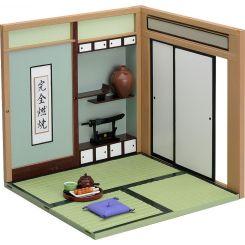 Nendoroid Playset 02: Japanese Life Set B - Guestroom Set Phat!