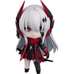 Punishing: Gray Raven figurine Nendoroid Lucia: Crimson Abyss Good Smile Company