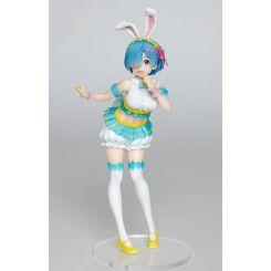 Re:Zero statuette Rem Happy Easter! Ver. Taito Prize