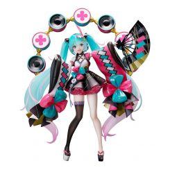 Vocaloid statuette 1/7 Miku Hatsune Magical Mirai 2020 Natsumatsuri Ver. Furyu