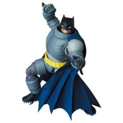 Batman Dark Knight figurine MAF EX Armored Batman Medicom