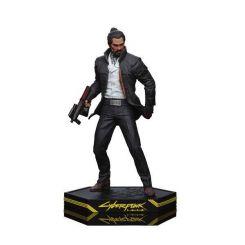 Cyberpunk 2077 statuette Takemura Dark Horse