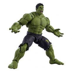 Avengers figurine S.H. Figuarts Hulk (Avengers Assemble Edition) Bandai Tamashii Nations
