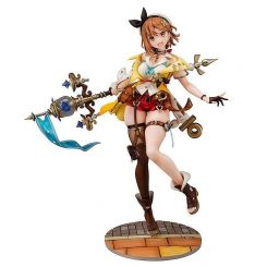 Atelier Ryza 2: Lost Legends & the Secret Fairy statuette 1/7 Ryza (Reisalin Stout) Wonderful Works