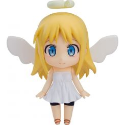 Interspecies Reviewers figurine Nendoroid Crimvael Max Factory