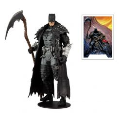 DC Multiverse figurine Batman Dark Nights Death Metal 1 McFarlane Toys