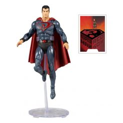 DC Multiverse figurine Superman: Red Son McFarlane Toys