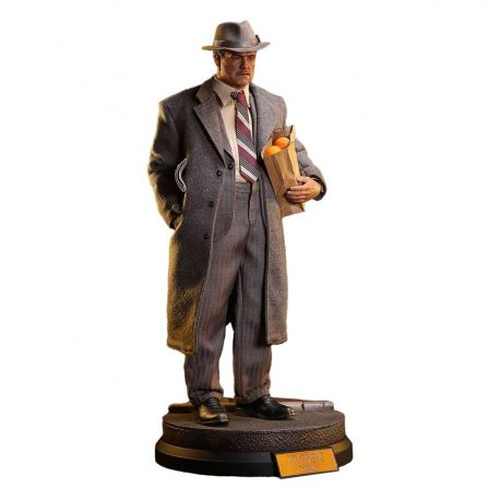 Le Parrain figurine 1/6 Vito Corleone Golden Years Version Damtoys
