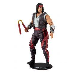 Mortal Kombat figurine Liu Kang McFarlane Toys