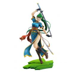 Fire Emblem The Blazing Blade statuette 1/7 Lyn Intelligent Systems