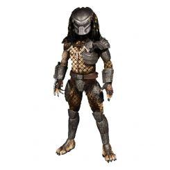 Predator figurine 1/12 Predator Deluxe Edition Mezco Toys
