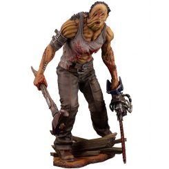 Dead by Daylight statuette The Hillbilly Kotobukiya