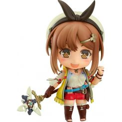 Atelier Ryza Ever Darkness & the Secret Hideout figurine Nendoroid Ryza Toytec