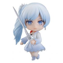 RWBY figurine Nendoroid Weiss Schnee Good Smile Company