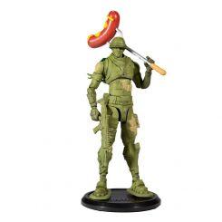 Fortnite figurine Plastic Patroller McFarlane Toys