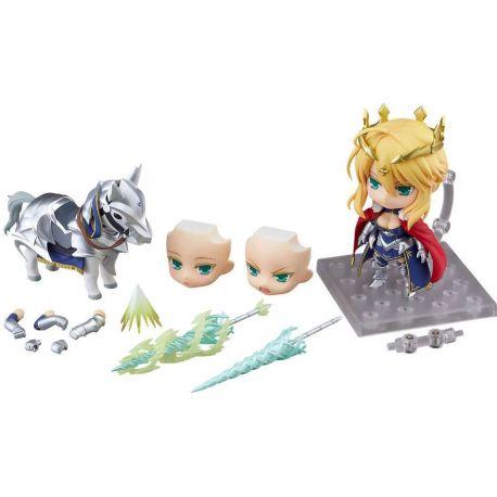 Fate/Grand Order figurine Nendoroid Lancer/Altria Pendragon & Dun Stallion Good Smile Company
