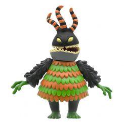 L´étrange Noël de Mr. Jack ReAction figurine Harlequin Demon Super7