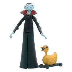 L´étrange Noël de Mr. Jack ReAction figurine Vampire Super7