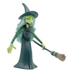 L´étrange Noël de Mr. Jack ReAction figurine Witch Super7