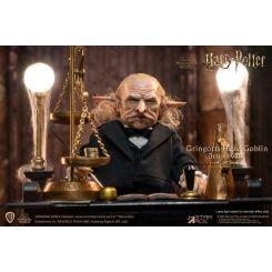 Harry Potter My Favourite Movie figurine 1/6 Gringotts Head Goblin Deluxe Ver. Star Ace Toys