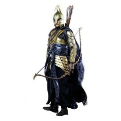Le Seigneur des Anneaux figurine 1/6 Elven Archer Asmus Collectible Toys