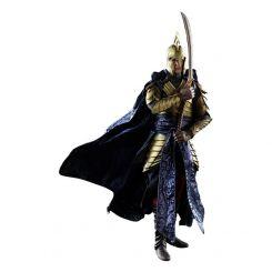 Le Seigneur des Anneaux figurine 1/6 Elven Warrior Asmus Collectible Toys