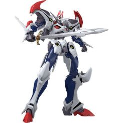 Hyper Combat Unit Dangaioh figurine Moderoid Plastic Model Kit Dangaioh Good Smile Company