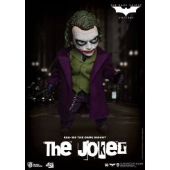 Batman The Dark Knight figurine Egg Attack Action The Joker Beast Kingdom Toys