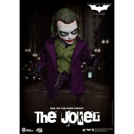 Batman The Dark Knight figurine Egg Attack Action The Joker Beast Kingdom Toys