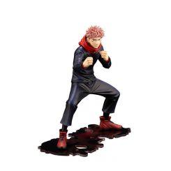 Jujutsu Kaisen statuette ARTFXJ 1/8 Yuji Itadori Kotobukiya
