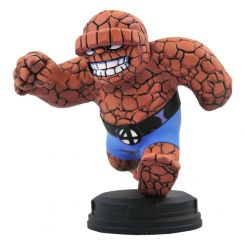 Marvel Animated statuette The Thing Diamond Select