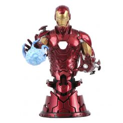 Marvel Comics buste Iron Man Diamond Select