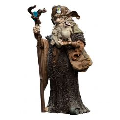 Le Hobbit figurine Mini Epics Radagast le Brun WETA Collectibles