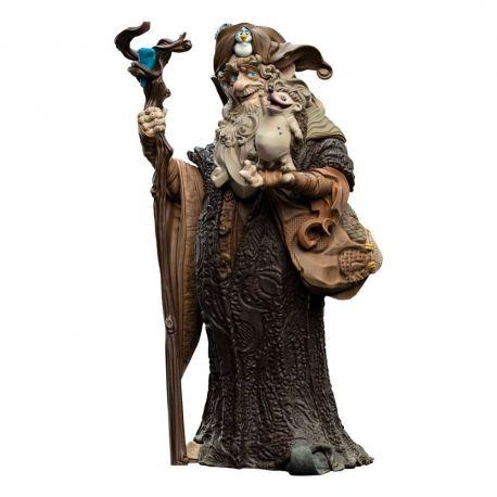 Le Hobbit figurine Mini Epics Radagast le Brun WETA Collectibles