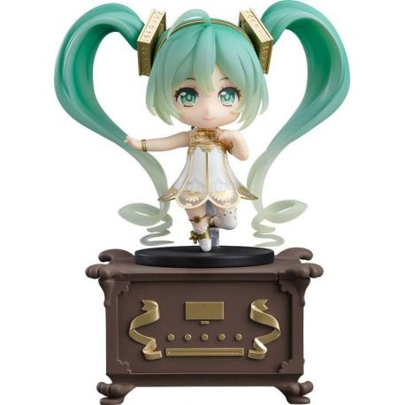 Character Vocal Series 01 figurine Nendoroid Hatsune Miku Symphony 5th Anniversary Ver. Good Smile Company