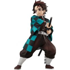 Demon Slayer Kimetsu no Yaiba statuette Pop Up Parade Tanjiro Kamado Good Smile Company