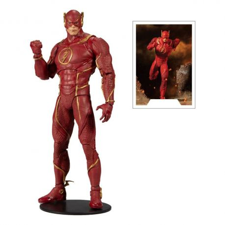 DC Multiverse figurine The Flash: Injustice 2 McFarlane Toys