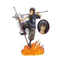 Fire Force statuette ARTFXJ 1/8 Shinmon Benimaru Bonus Edition Kotobukiya