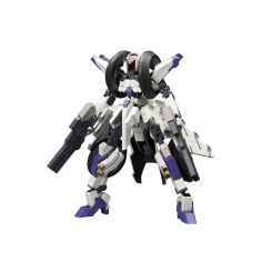 Frame Arms figurine Plastic Model Kit 1/100 RF-12 / B Second Jive RE2 Kotobukiya
