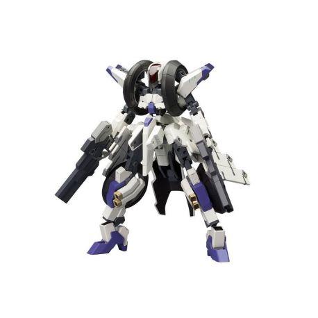Frame Arms figurine Plastic Model Kit 1/100 RF-12 / B Second Jive RE2 Kotobukiya