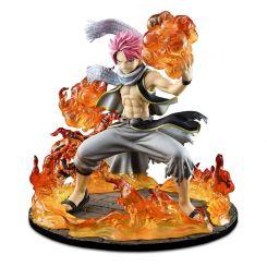 Fairy Tail Final Season statuette 1/8 Natsu Dragneel Bellfine