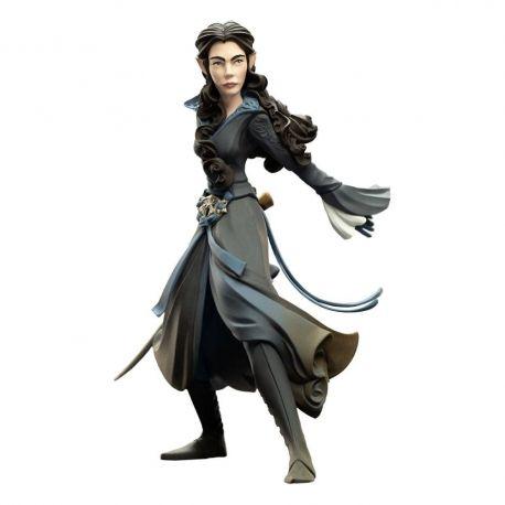 Le Seigneur des Anneaux figurine Mini Epics Arwen Evenstar WETA Collectibles
